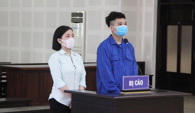 """Hot girl Trang Tây lĩnh án tù chung thân là """"bà trùm"""" mua bán """"mai thúy"""", nói dối bố mẹ mở spa"""