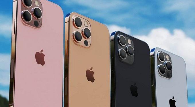 Giá iPhone 13 tương đương iPhone 12 hay sẽ tăng theo giá linh kiện?