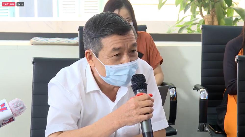"""Đại tá, luật sư Lê Ngọc Khánh: """"Sao kê mới chỉ là đầu vào, cá nhân tiêu cho việc gì thì ai biết được!"""""""