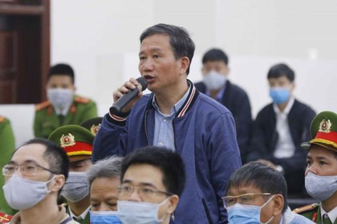 """Vụ án Trịnh Xuân Thanh: """"Người thứ ba ngay tình"""" nói gì?"""