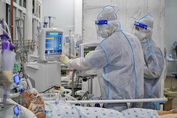 Tín hiệu lạc quan trong truy vết, điều trị COVID-19 tại TP Hồ Chí Minh