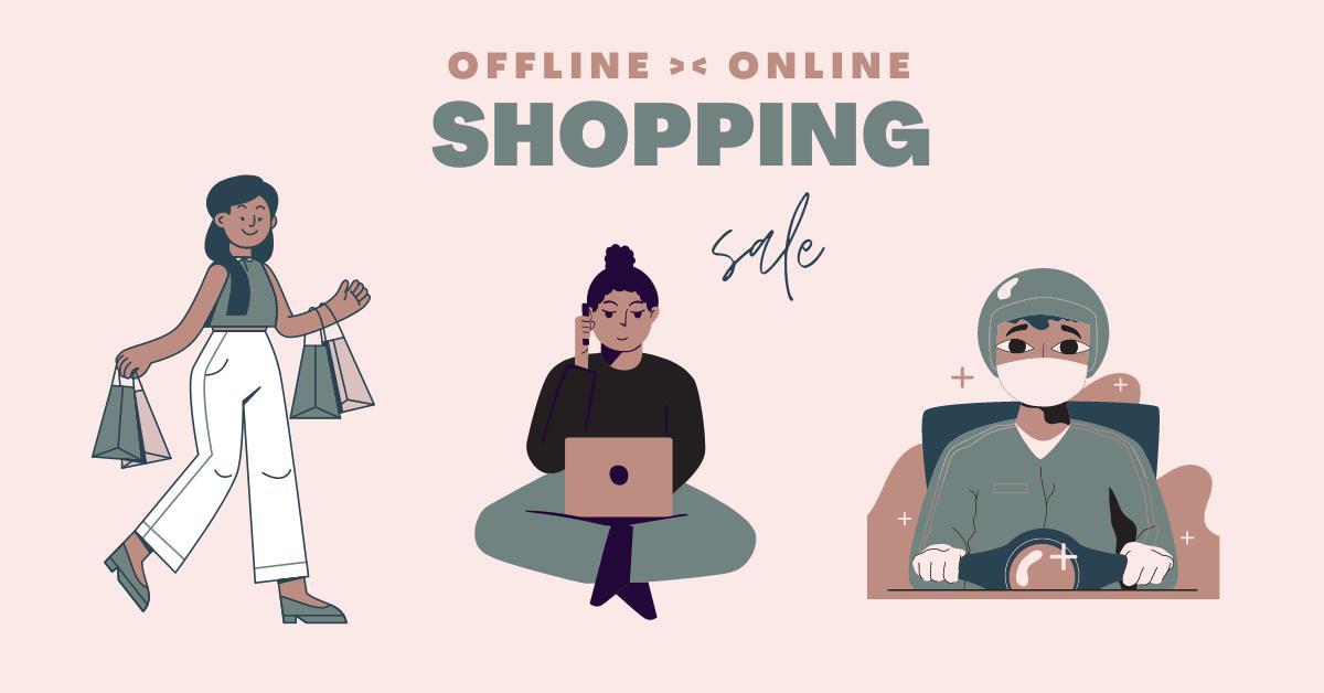 """Sành công nghệ, Gen Z trổ tài """"đi chợ online"""" cho cả nhà mùa giãn cách - ảnh 1"""