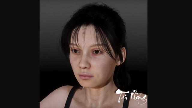 Hé lộ nhân vật nữ chính trong Tai Ương, game kinh dị thuần Việt 100%