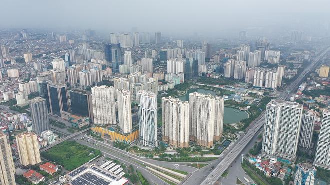 """Đầu tư căn hộ cho thuê tại khu Tây với dự án D""""Capitale"""