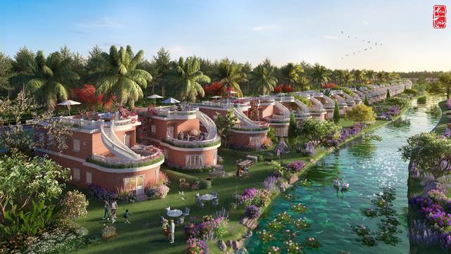 Vì sao giới đầu tư đang đổ tiền vào bất động sản nghỉ dưỡng Bắc Trung Bộ?