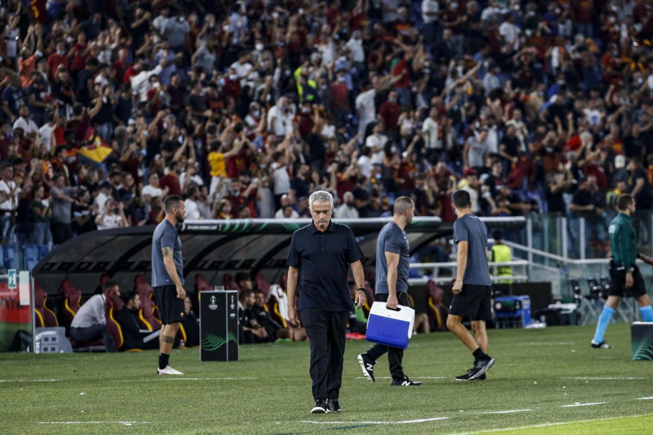 Mourinho từ chối nhắc đến sao Man Utd - ảnh 1