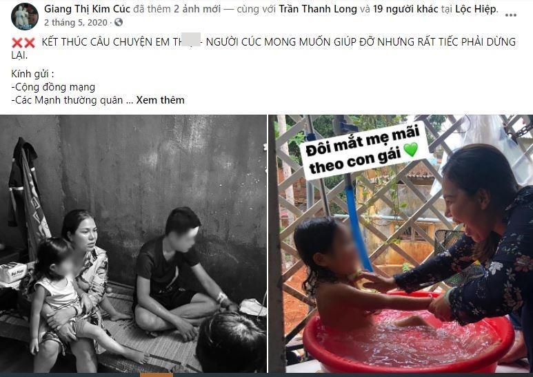 """""""Nạn nhân"""" của Giang Kim Cúc cầu cứu: Bị mắng đến mức muốn tự tử"""