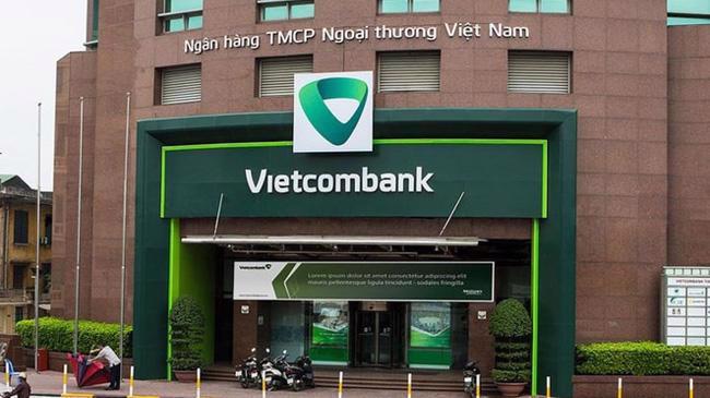 Vietcombank được chấp thuận bổ sung gần 7.700 tỷ đồng vốn Nhà nước