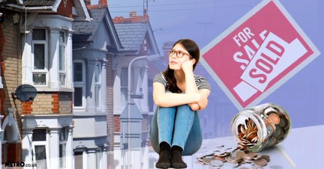 """Đi làm vài năm tích cóp tiền mua nhà, rồi """"ôm cục nợ"""" hàng chục năm, sống kham khổ hay đem tiền đi đầu tư và mua nhà sau? - ảnh 1"""