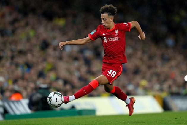 Thắng Norwich, CĐV Liverpool đã tìm ra tài năng đặc biệt - ảnh 1