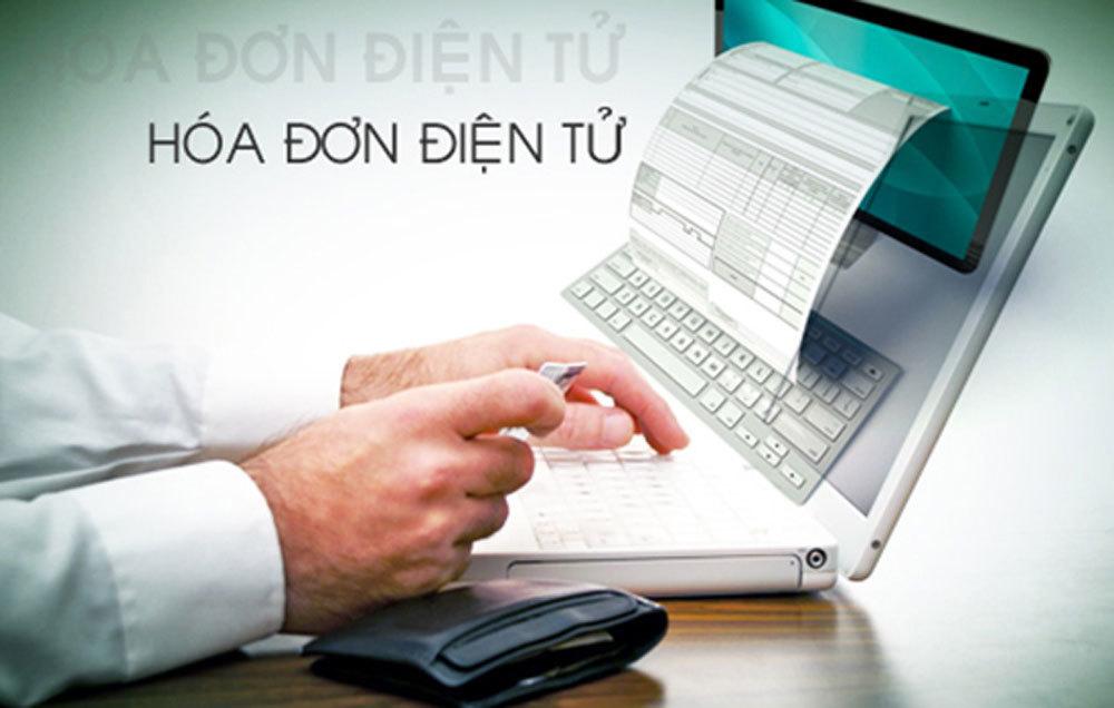 Bỏ hóa đơn giấy từ 1/7/2022, tập khai dần hóa đơn điện tử - ảnh 1
