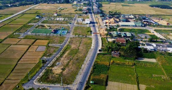 Quảng Ngãi: Loại Khu Công nghiệp Đồng Dinh ra khỏi quy hoạch