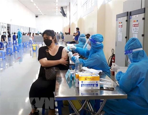 Bình Phước lên phương án tổ chức lại sản xuất tại các khu công nghiệp