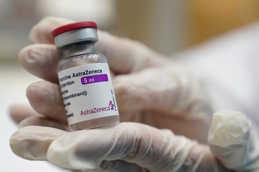 Italia tiếp tục viện trợ vắc xin Covid-19 cho Việt Nam - ảnh 1