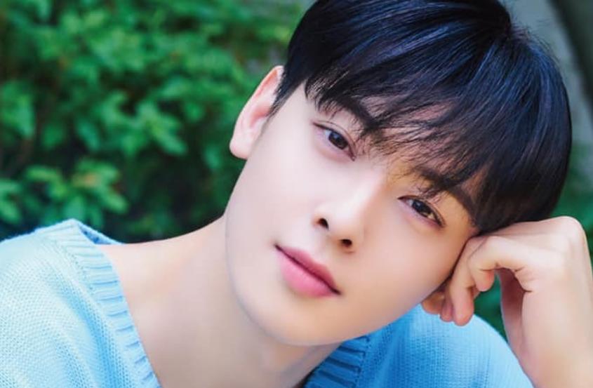 'Mỹ nam đẹp hơn hoa' Cha Eun Woo tậu penthouse ở tuổi 24