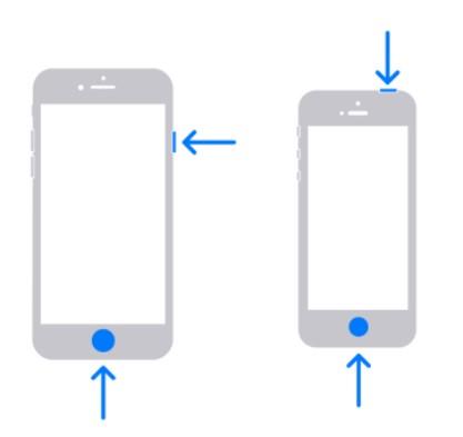 Top 3 cách chụp màn hình iPhone nhanh nhất