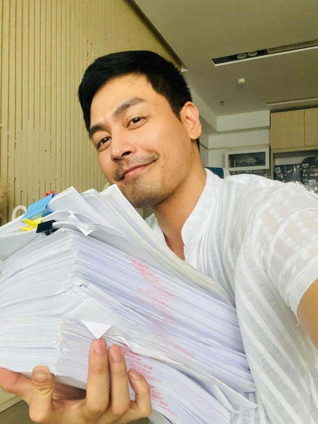 MC Phan Anh mong pháp luật vào cuộc để minh bạch từ thiện