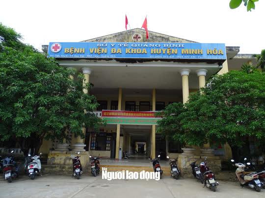 """Quảng Bình: Hái nấm """"lạ"""" để ăn, 3 trẻ bị ngộ độc nhập viện"""