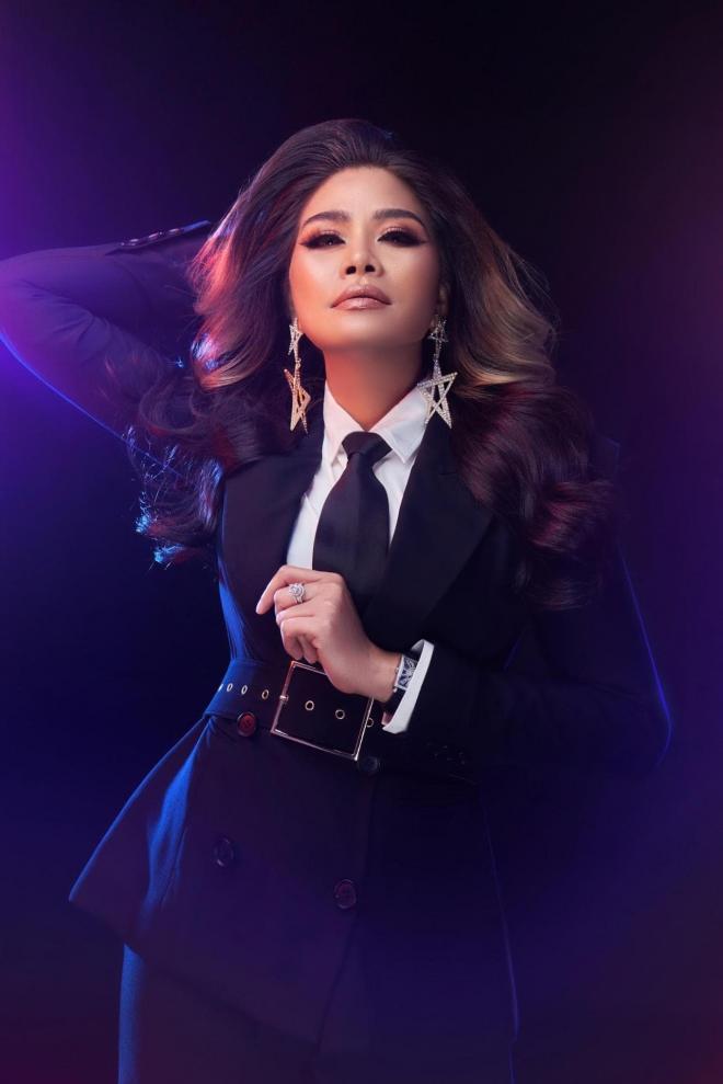 Doanh nhân Nguyễn Thị Tú Ngọc và nỗ lực tôn vinh vẻ đẹp phái nữ