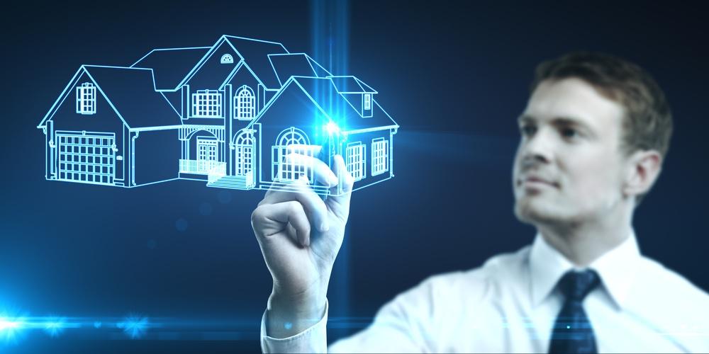 Trí tuệ nhân tạo chinh phục ngành bất động sản