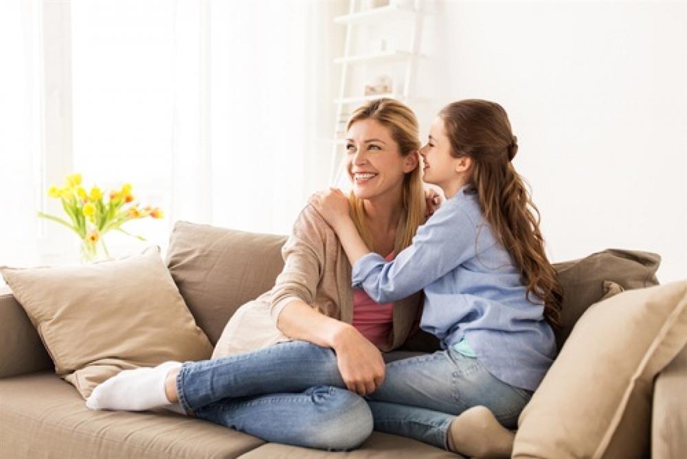 Những điều bạn có thể làm khi cảm thấy mẹ không yêu quý mình - ảnh 1