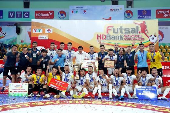Đội tuyển Việt Nam và hành trang cho Futsal World Cup 2024