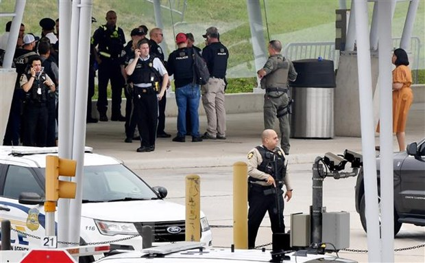FBI cảnh báo về những vụ tấn công khủng bố nhằm vào Mỹ - ảnh 1