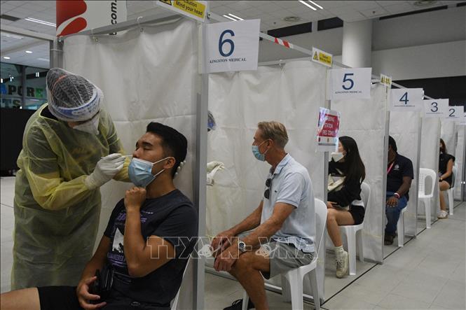 Tình hình dịch bệnh vẫn phức tạp tại Đông Nam Á