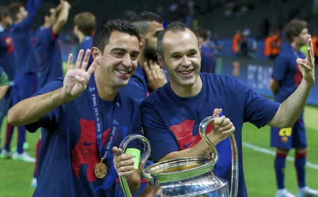 Barca thay Koeman, Iniesta đề xuất người thay thế xứng đáng nhất - ảnh 1