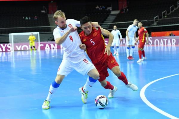 ĐT Việt Nam gặp lại đối thủ duyên nợ ở vòng 1/8 World Cup 2021