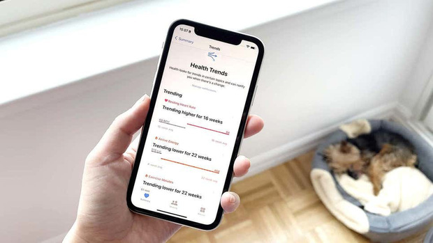 Apple đang phát triển iPhone phát hiện trầm cảm - ảnh 1