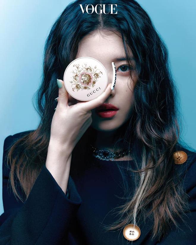 Gucci hỏi netizen trả lời: Đây là IU, Irene hay Lee Sung Kyung, mời bạn đoán nhanh chỉ trong 5s