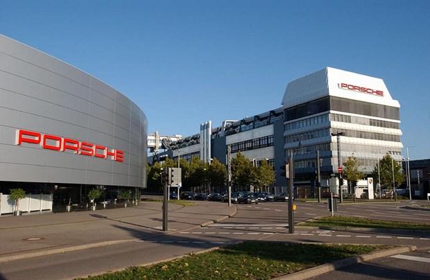Hãng ôtô Porsche mở nhà máy đầu tiên ngoài châu Âu tại Malaysia