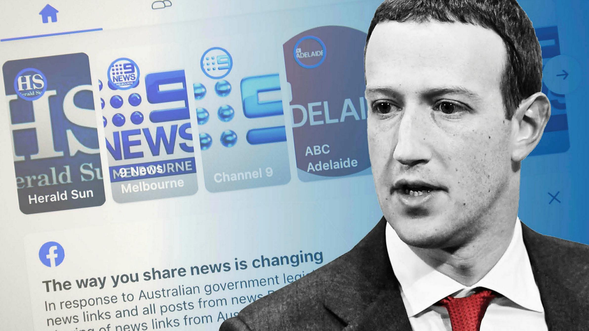 Nước Úc bắt Facebook trả tiền cho báo chí, bài học cho Việt Nam