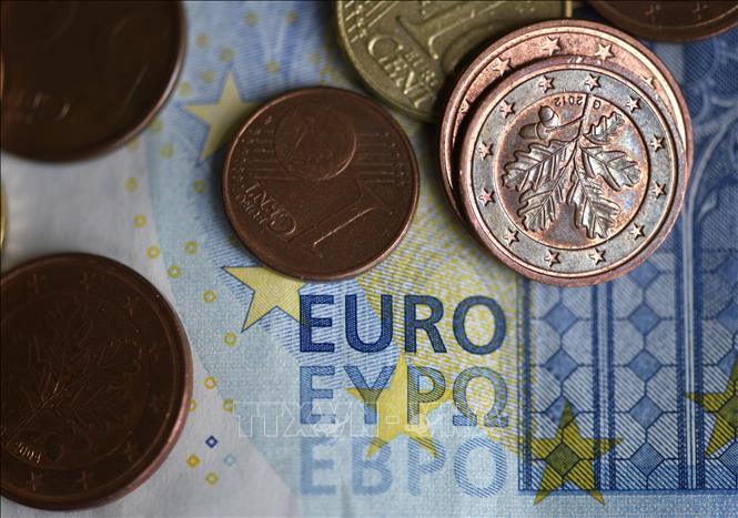 EU: Mức lạm phát ở mức cao nhất trong 10 năm qua - ảnh 1