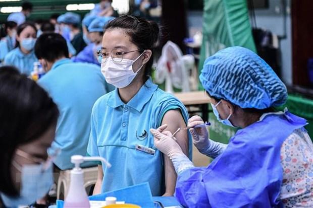 Trung Quốc sắp ra mắt vaccine hiệu quả với biến thể Delta, Gamma, Mu