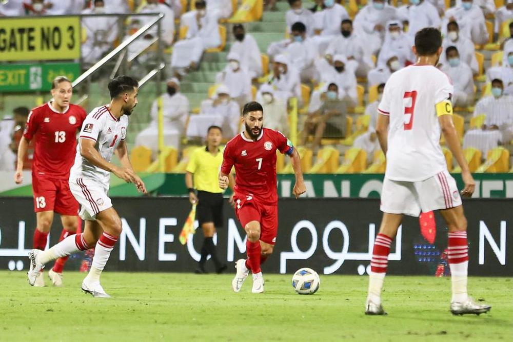"""Chân sút vĩ đại nhất thi đấu cùn mòn, UAE nhận trái đắng trước đối thủ """"tốp cuối"""""""