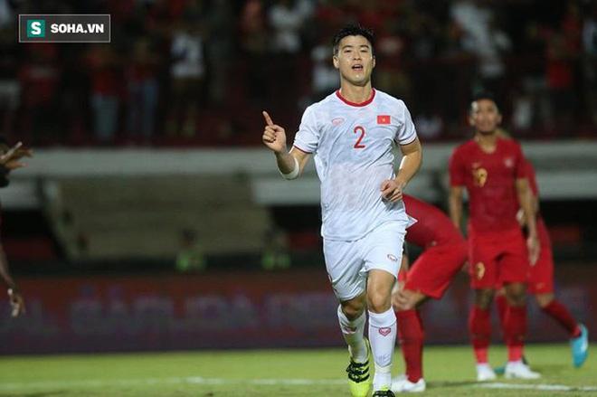 """Báo Indonesia sợ tuyển Việt Nam sẽ mang đến """"tai họa"""" cho đội nhà ở AFF Cup - ảnh 1"""