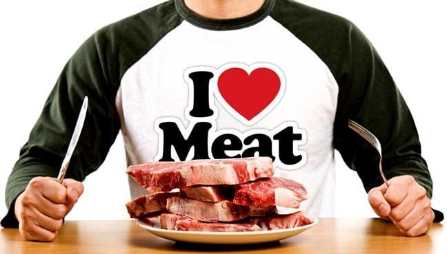 5 thói quen tai hại khi chế biến thịt bò, cả nhà gặp họa như chơi - ảnh 1