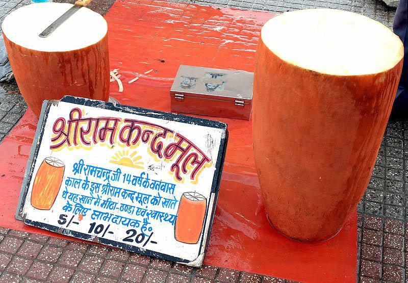 Món ăn vặt ở Ấn Độ khiến nhiều người cảm thấy khó hiểu, thu hút cả nhà khoa học - ảnh 1