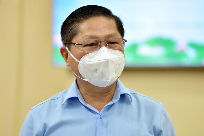 Thứ trưởng Lê Tấn Dũng kiến nghị Đồng Tháp mở rộng đối tượng hỗ trợ, tăng cường phòng, chống dịch tại các cơ sở bảo trợ xã hội.