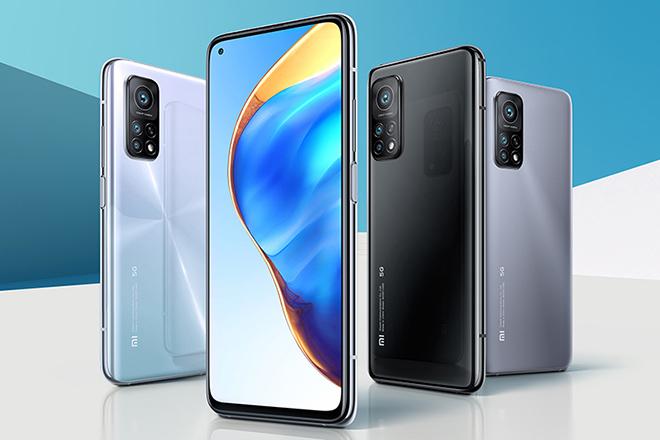 Những điện thoại Xiaomi hấp dẫn nhất có thể mua hiện nay