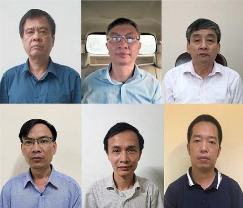 Tiềm lực doanh nghiệp khiến lãnh đạo Sở GĐ&ĐT Điện Biên dính lao lý
