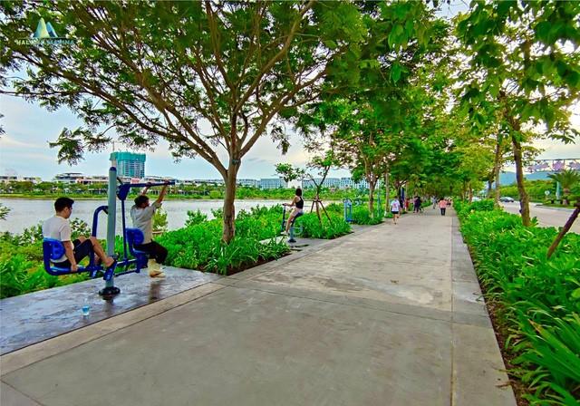 Horizon Bay - biệt thự liền kề phong cách resort living tại Hạ Long - ảnh 1