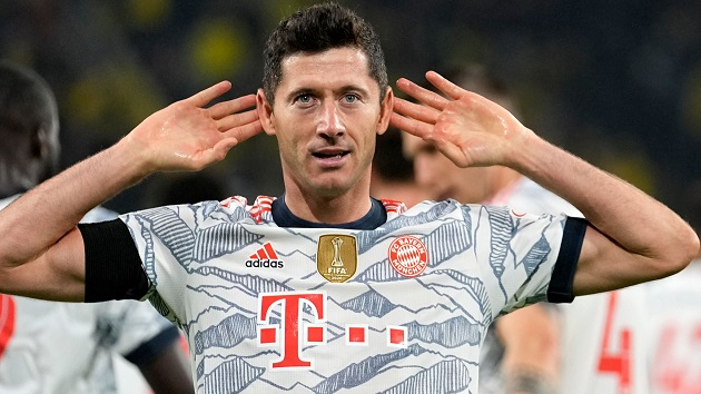 5 điểm nhấn Barca 0-3 Bayern: Out trình đẳng cấp; Cái tát cho Koeman