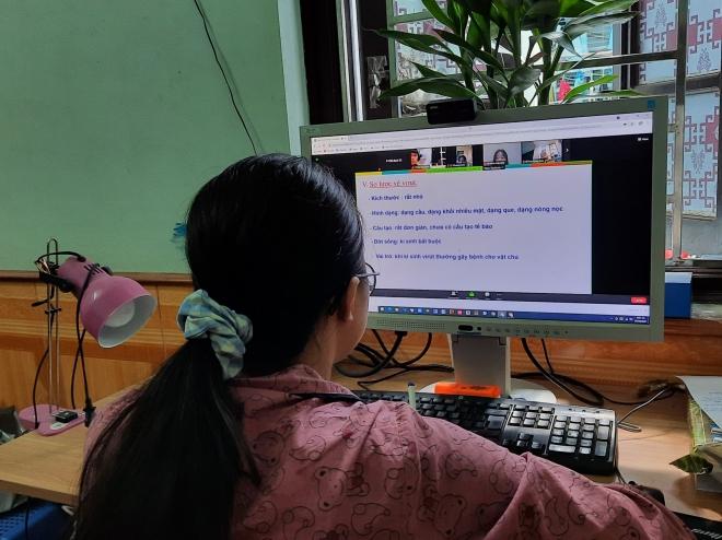 Hà Nội hỗ trợ học phí cho học sinh – chủ trương nhân văn, thiết thực