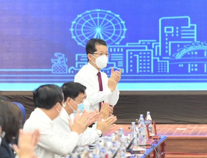 Thủ tướng không kiểm điểm Đà Nẵng trong công tác phòng chống dịch