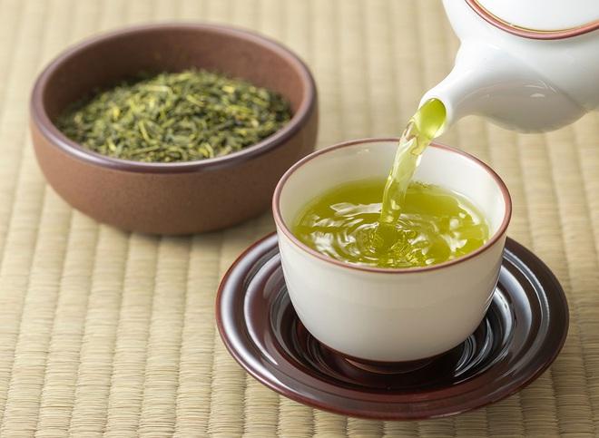 """Những loại trà giúp """"đánh bay"""" mỡ thừa, lấy lại vóc dáng hiệu quả"""