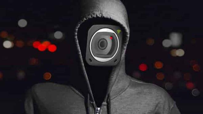 Lỗ hổng nghiêm trọng trên camera an ninh có thể khiến bạn bị quay lén
