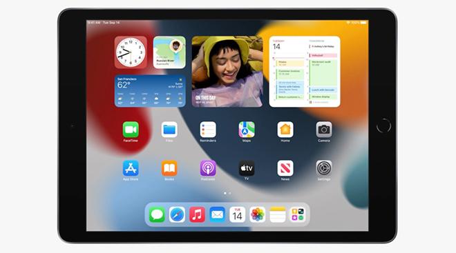 Đâu là lý do khiến iPad 9 đáng mua dù có thiết kế cũ?